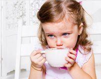 Правила диеты при диарее у детей