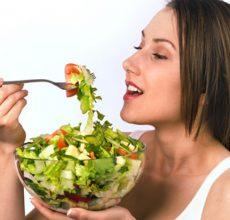 Рекомендации по диете при болях в печени