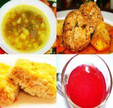 Рекомендованная диета — что можно есть при диарее?