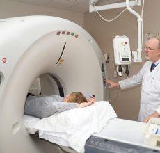 Что показывает МРТ печени?