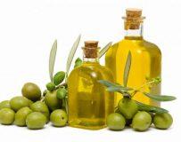 Процедура чистки печени оливковым маслом и лимонным соком