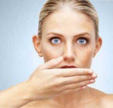 Почему возникает отрыжка сероводородом?