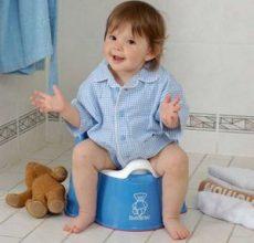 Из-за чего бывает понос водой у ребенка?