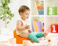 Проверенные методы — как остановить понос у ребенка?