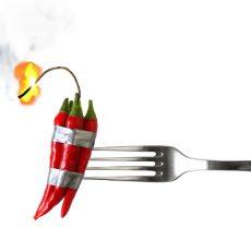 Какие причины изжоги после еды?