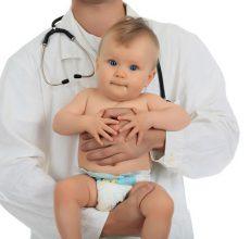 Признак нарушения работы ЖКТ — понос со слизью у ребенка