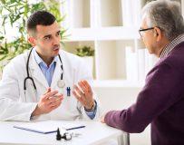 Рекомендации по диете при запорах у пожилых людей