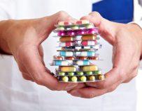 Обзор лекарств от запора