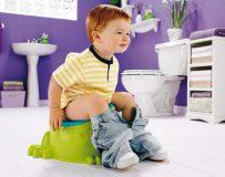 Причины появления жидкого стула у ребенка