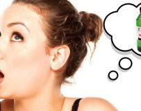 О чем говорит запах ацетона изо рта?