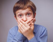 Способы устранения и профилактика запаха изо рта у ребенка